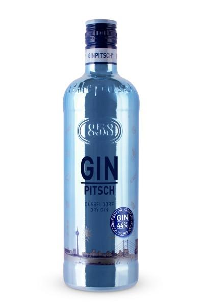 GIN Pitsch 44% - Düsseldorf Dry Gin 0,70 Ltr.